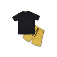 16233246980_AllureP_Black_Plain_Yellow_Shorts.jpg