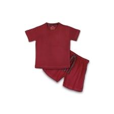 16233250400_AllureP_Maroon_Plain_Maroon_Shorts.jpg