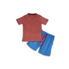 16233251370_AllureP_Rust_Plain_Dark_Blue_Shorts.jpg