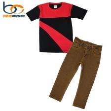 16257543460_Bindas_Collection_1_Summer_Stylish_Contrast_Panel_design_T-shirt__1_Pant_For_Kids_3.jpg