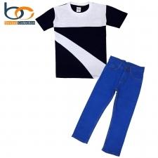 16257546740_Bindas_Collection_1_Summer_Stylish_Contrast_Panel_design_T-shirt__1_Pant_For_Kids_2.jpg