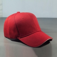 16303272610_Cap_-_Plain_Red_Curved_Brim_with_Stylish_Look_Premium_Quality_for_Sport_with_Adjustable_Strap_For_Men.jpg
