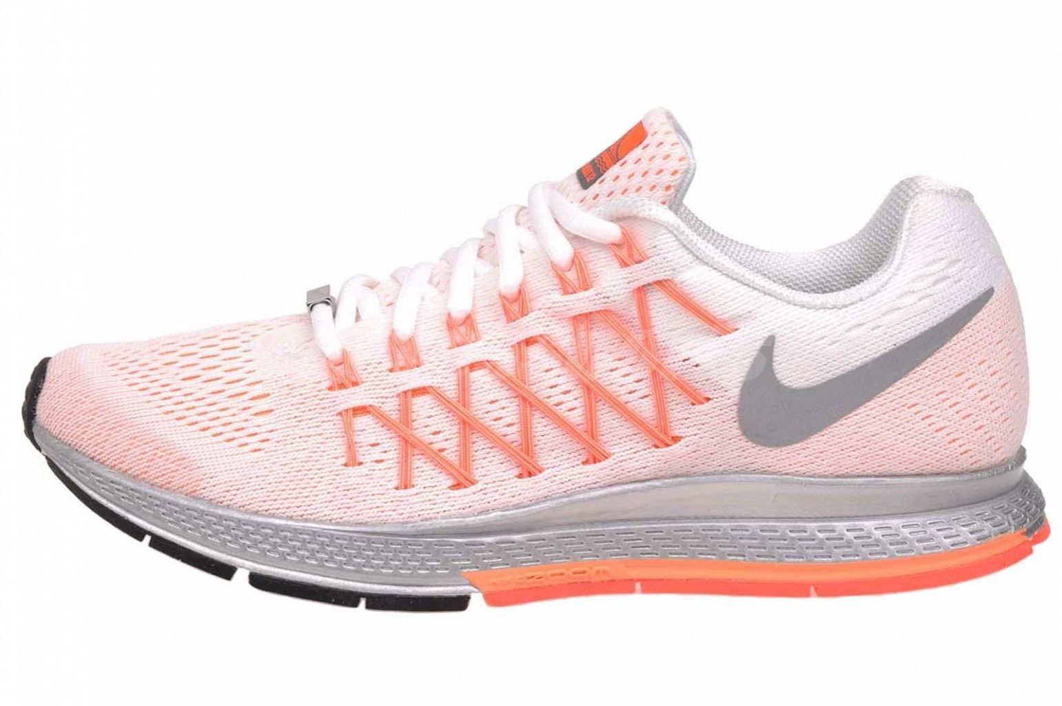 8961a1f410662 ... best price buy nike air zoom pegasus 32 white orange in pakistan  affordable.pk 531b6