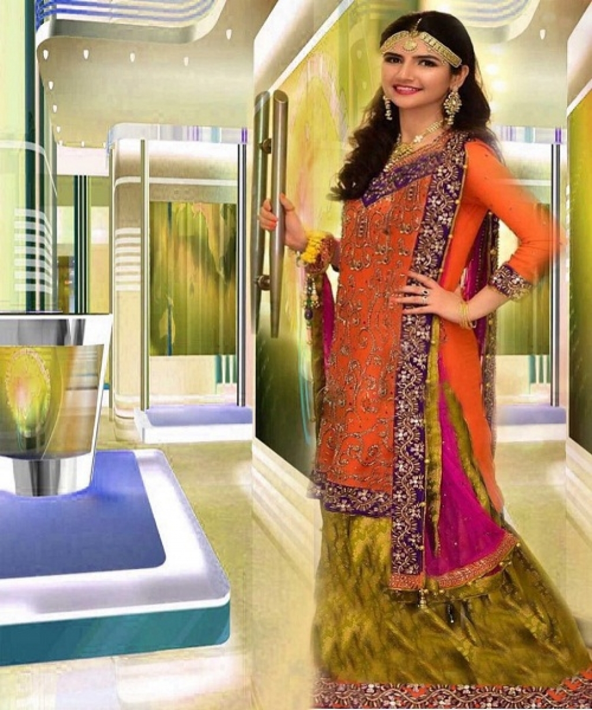 3bcd9575ffddfd Buy BRIDAL DRESS in Pakistan