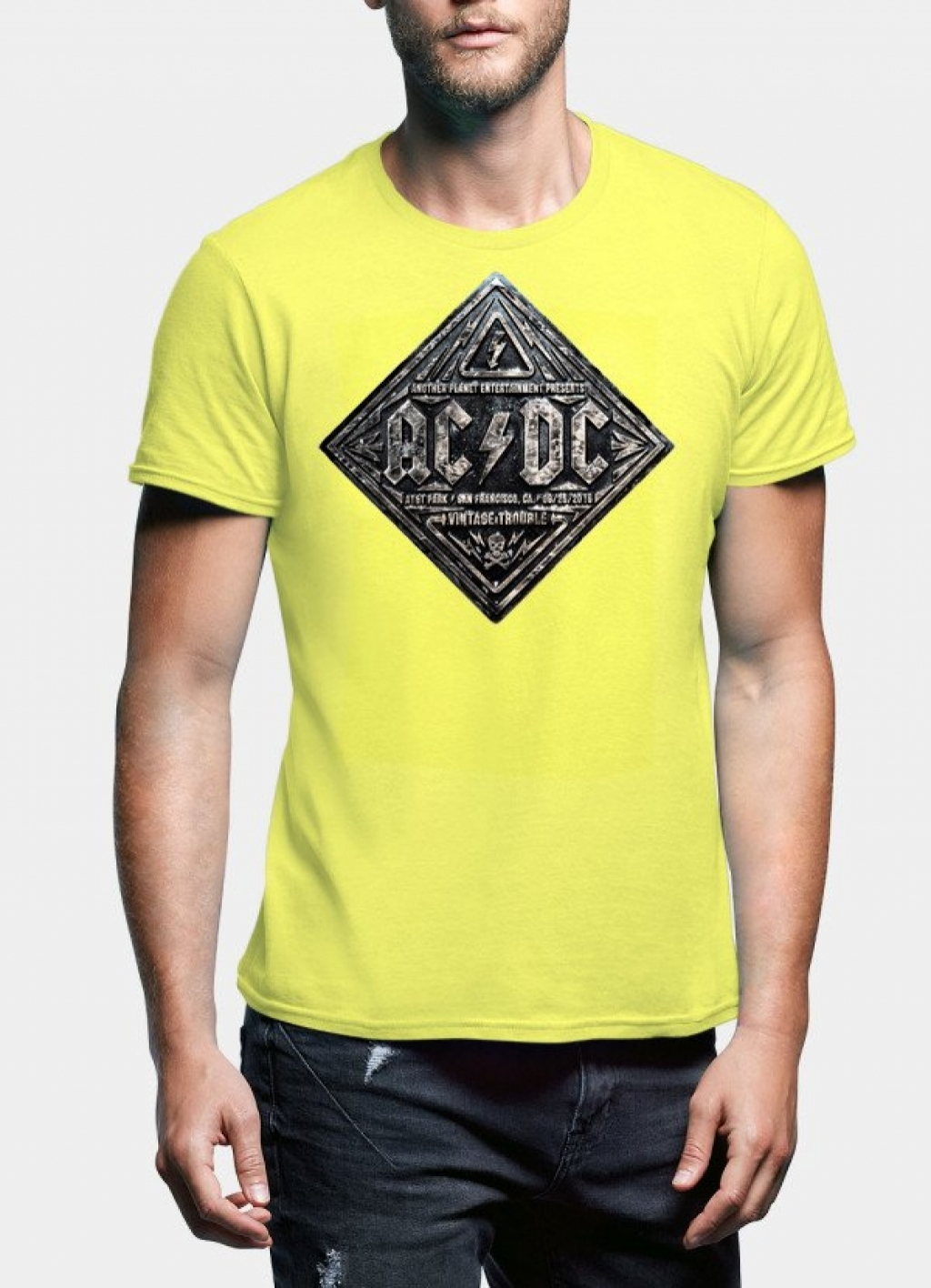 14964172730_ACDC_Back_In_Grey_Half_Sleeve_Men_T-Shirt-yellow.jpg