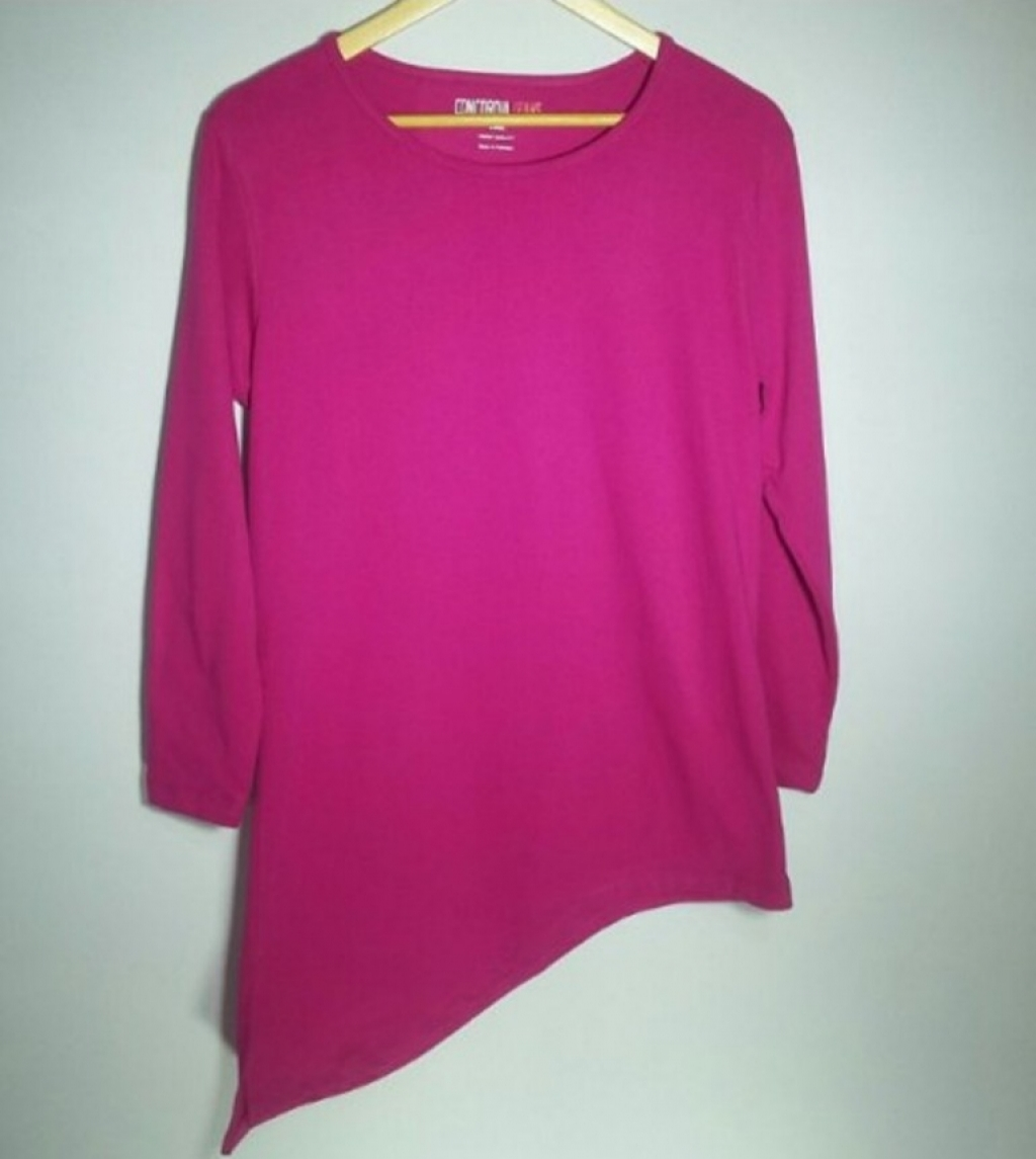 15088452620_Affordable_WOMENS_SIDE_CUT_TEE_(PINK_COLOR).jpg