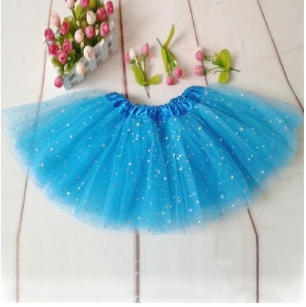 349e3e5a77d60 Buy Princess Tutu Skirt Girls Kids Party Ballet Dance Wear Dress Petti ...