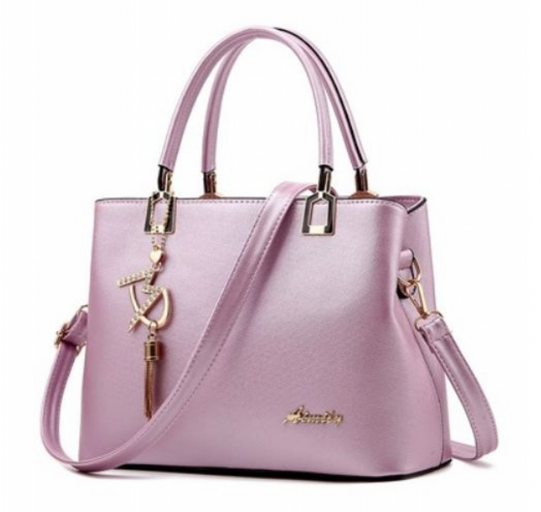 f3fbdfb9c915 Buy New Womens Bag Tote Bag Handbag Female Korean Sweet Metal ...