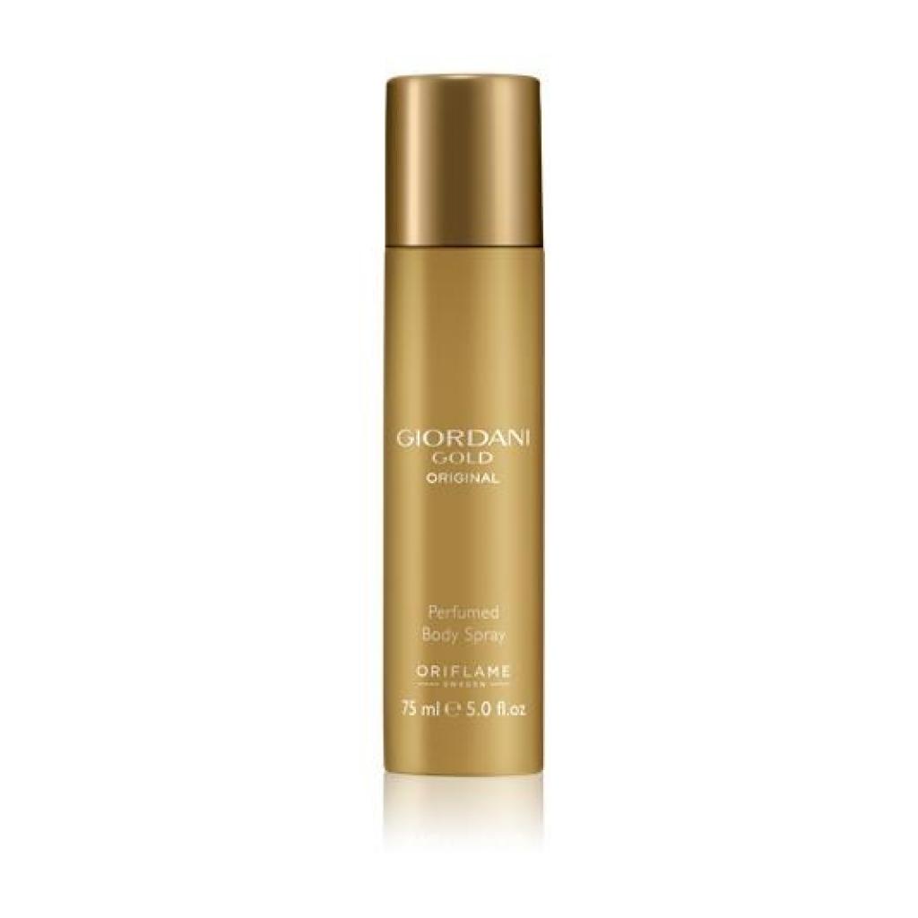 Buy Giordani Gold Original Perfumed Body Spray In Pakistan