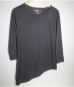 15088446880_Affordable_WOMENS_SIDE_CUT_TEE_(CHARCOAL_COLOR).jpg
